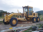 caterpillar-for-hire-brisbane